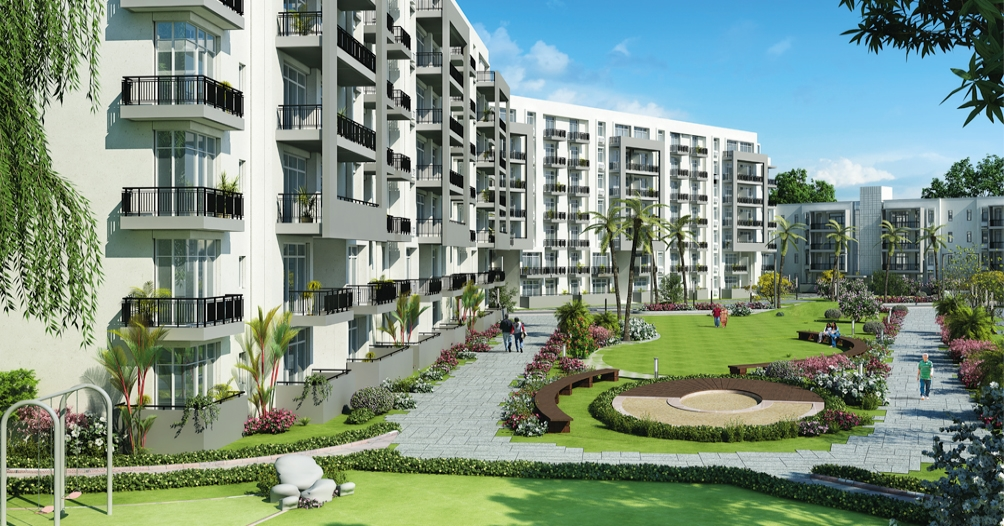 Ireo Rise, 2BHK, Sector 99, Mohali