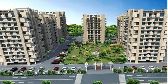 Sushma Crescent, Penthouse TYPE A, Sushma Square, Zirakpur