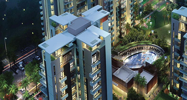 Sushma Chandigarh Grande, 4BHK Appartments, Zirakpur