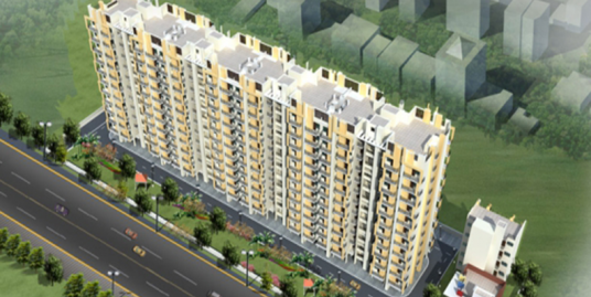 SUSHMA Green Vista, 2BHK Appartments, Zirakpur