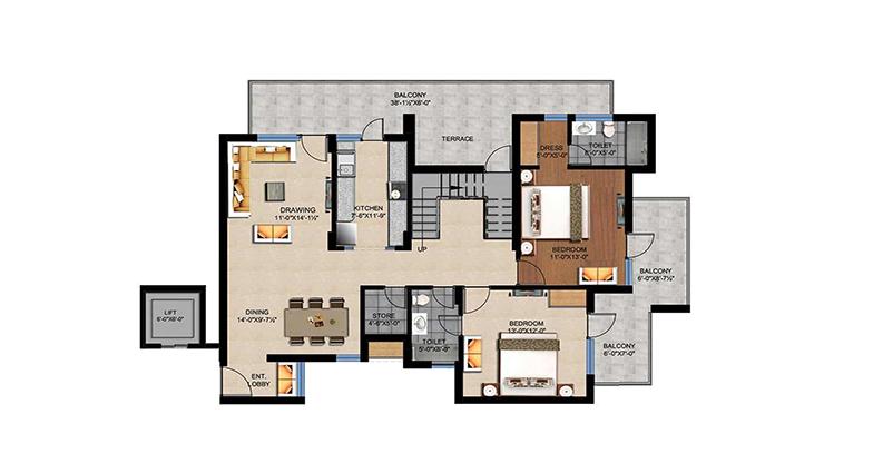 sc-Penthouse-Lower-Floor-Unit_1900sq1
