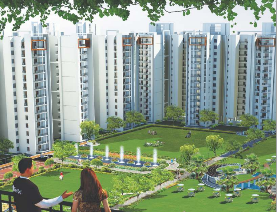 Motia'z Royal Citi – 3BHK Luxury Apartment TYPE B