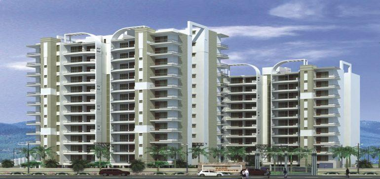 Golden Sand 3BHK Premium Homes Zirakpur