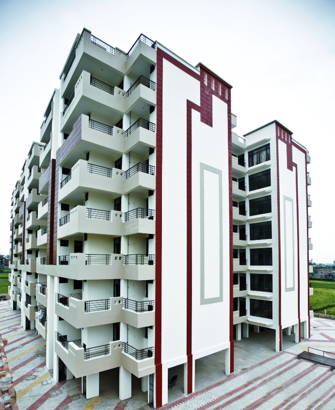 Riverdale Apartments Zirakpur