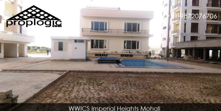 Flats-WWICS-Imperial-Heights-Mohali