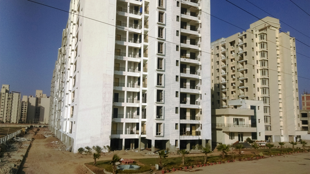 WWICS Imperial Heights 2 BHK Flats Sec 115 Greater Mohali