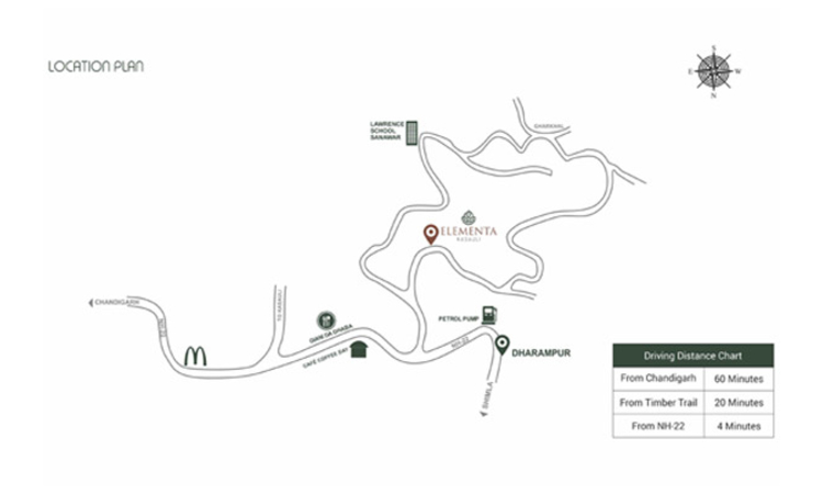 sushma-elementa-location-map