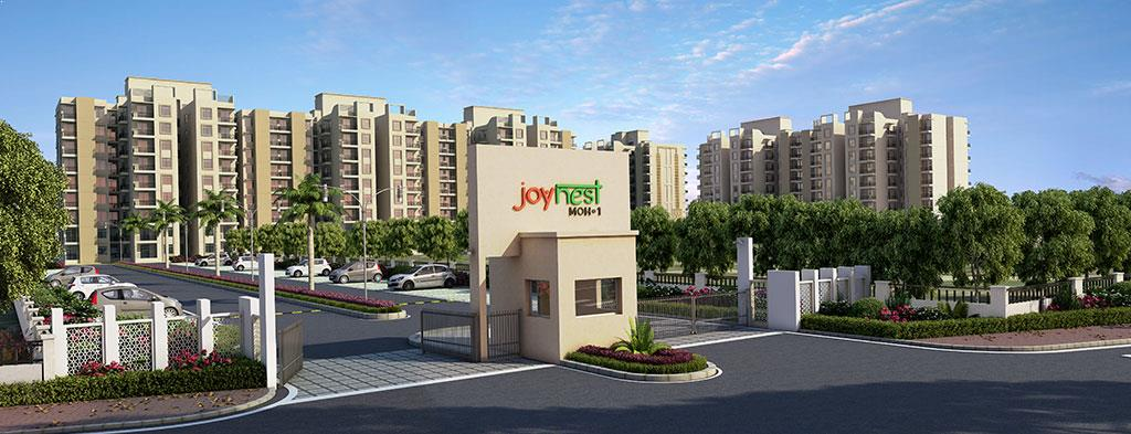 Sushma 2 BHK Joynest Apartments  Moh 1