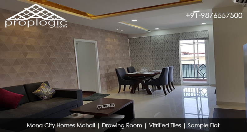 Mona City Homes Mohali