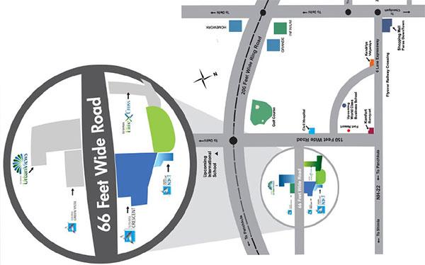 Sushma loc-map