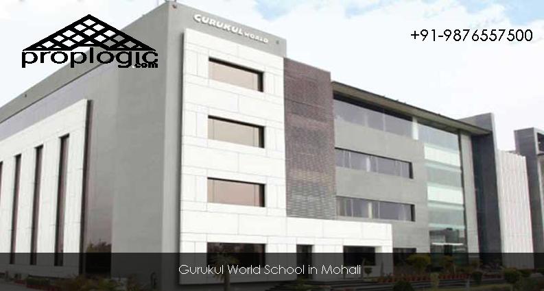 Gurukul Mohali