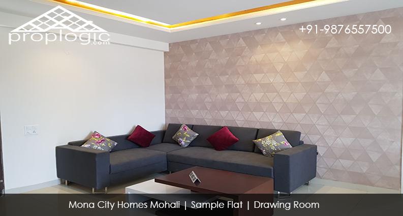 Mona City Homes Mohali