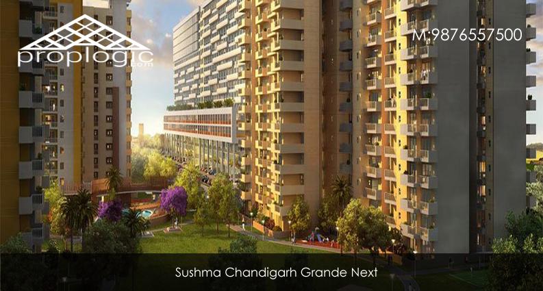 Sushma Chandigarh Grande