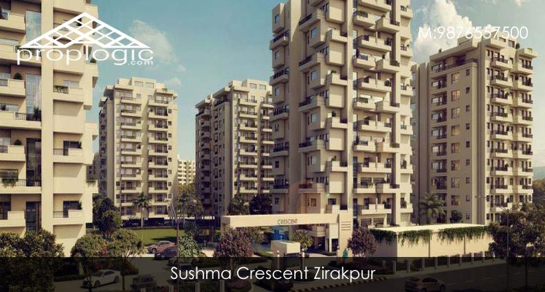 Sushma-Crescent