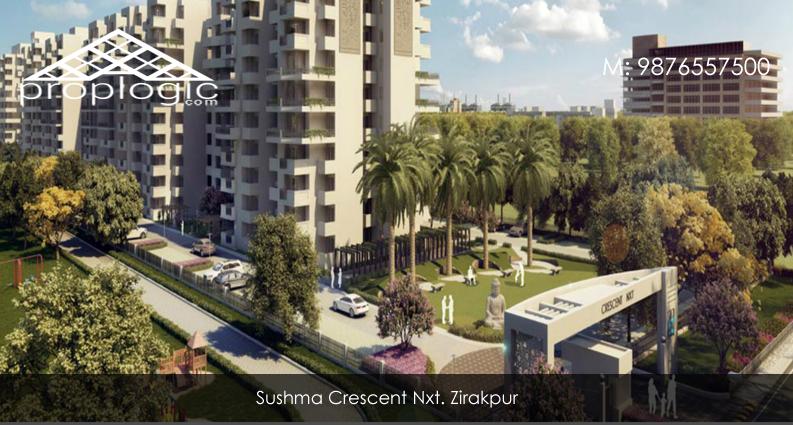 Sushma crescent Zirakpur