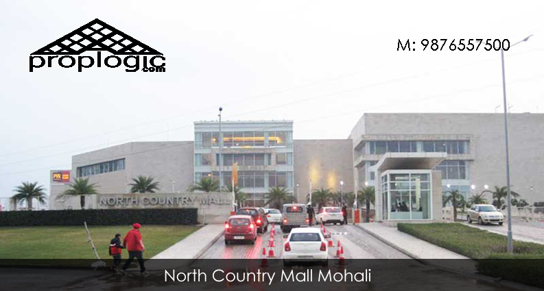 North County Mall