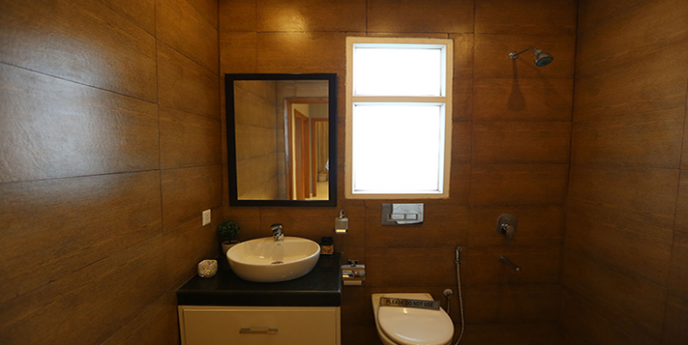 Acme Emerald Court -Washroom Sample Flat Pic