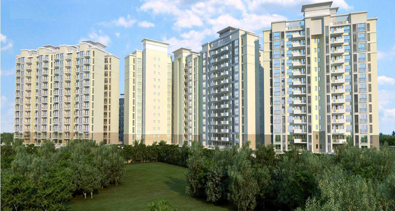 Acme Emerald Court 3 BHK Sector 91 Mohali