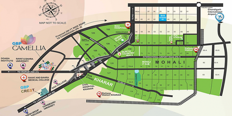 camellia-location-map