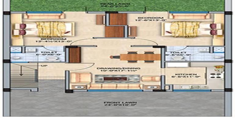 ground-floor-2bhk
