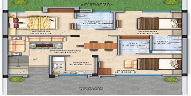 ground-floor-3bhk
