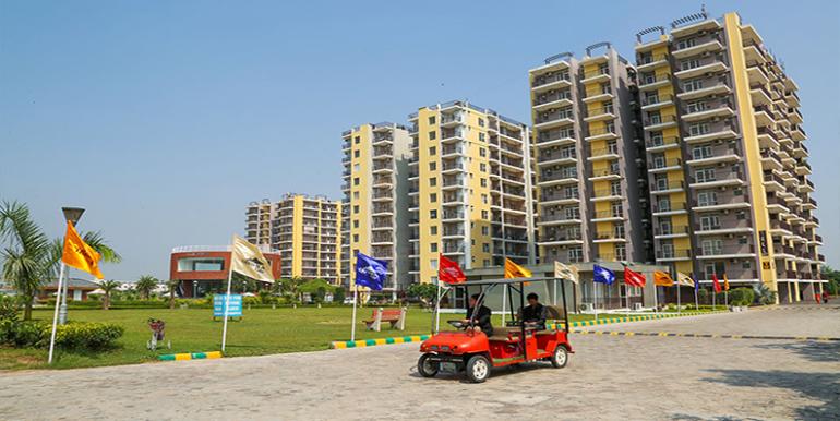 trishla-city-zirakpur