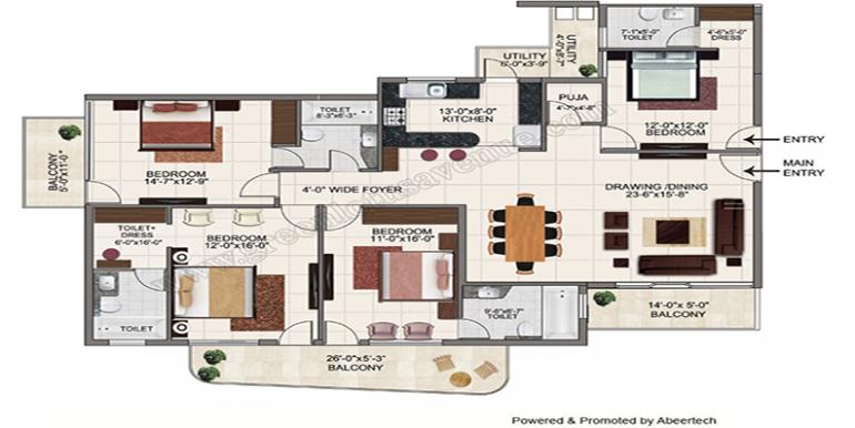 4bhk-sitemap