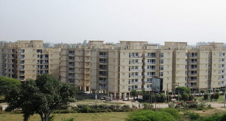 Ansal Woodbury 2 & 3 BHK Residential Apartments in Zirakpur