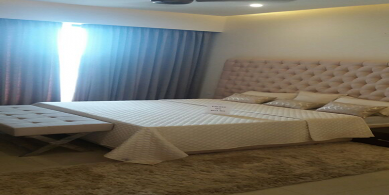 Bedroom Sample flat palm residency new chandigarh