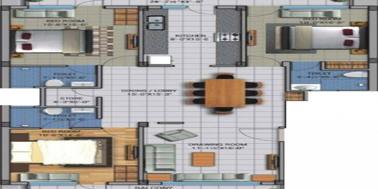 palm-residency-floor-plan-floor-plan-1675-3bhk