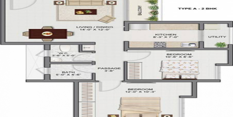 tata-amantra-2bhk-1t-927-sq-ft-apartment-927-sq-ft-1379011