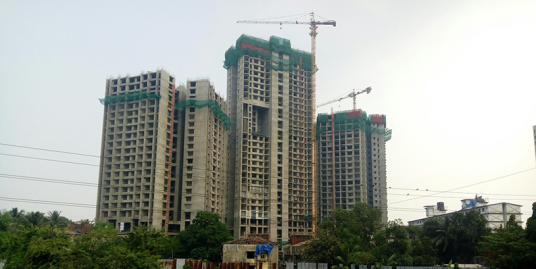 Tata Housing Aveza 3BHK Luxury Apartments at Mulund (East), Mumbai
