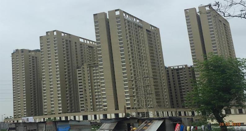 Tata Housing Amantra Ready to Live in 3BHK Residences at Bhiwandi Kalyan Corridor, Mumbai