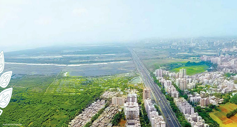 Tata Housing Gateway Towers 2/3 BHK Apartments at Mulund East, Mumbai